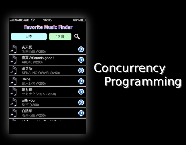 Concurrecy Programming